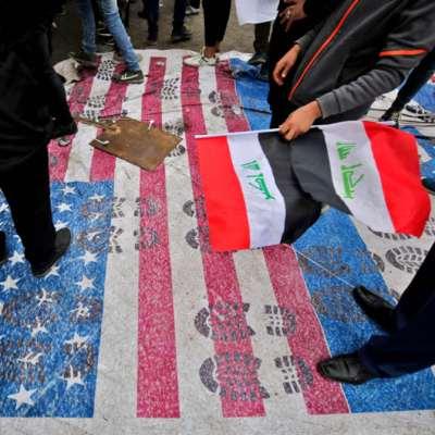 حشود ضخمة تجاوزت توقّعات المنظّمين: غطاء شعبي لمشروع مقاومة الاحتلال الأميركي
