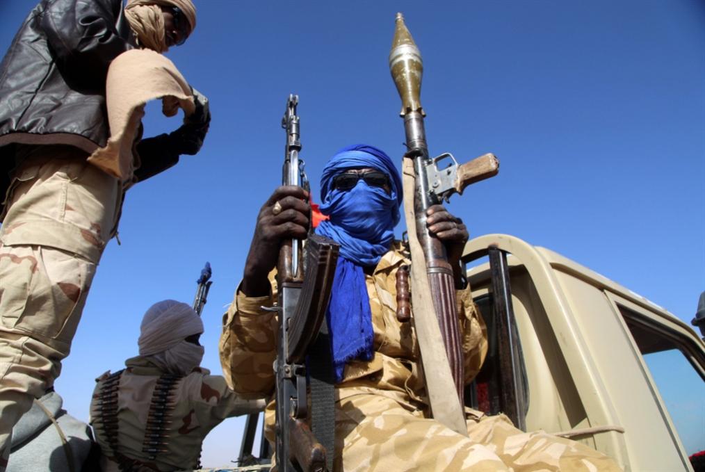 مقتل 19 جندياً في هجوم على معسكر وسط مالي