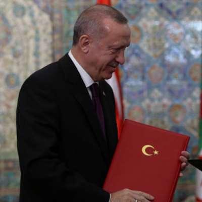 ليبيا على طاولة إردوغان وتبون في الجزائر... وقلق أممي من استمرار تدفق السلاح