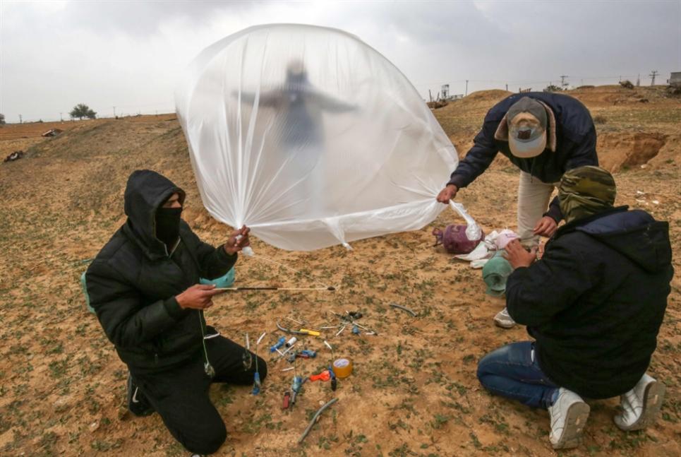 تصعيد في غزّة يستبق إعلان واشنطن عن «صفقة القرن»