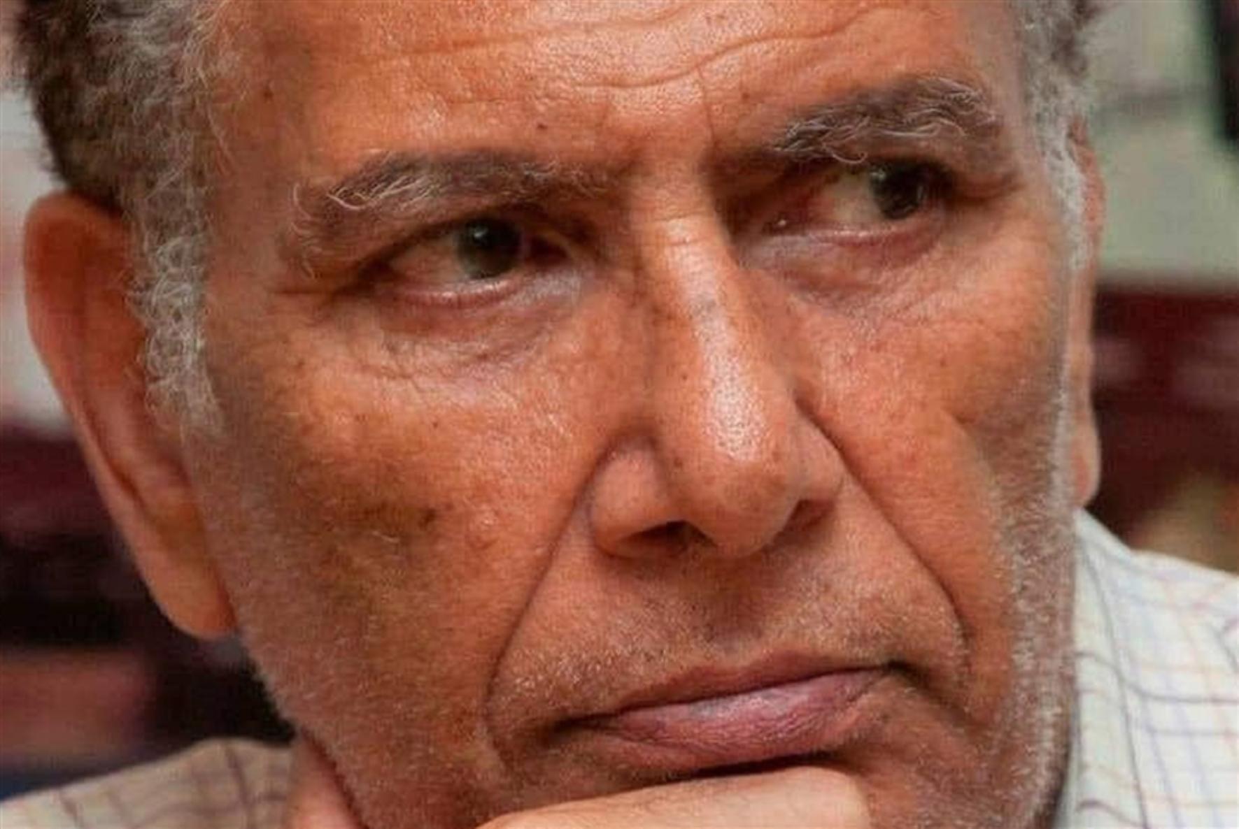 أحد أبرز شعراء جيل السبعينيّات في مصر: رفعت سلام قطف الوردة و...مضى