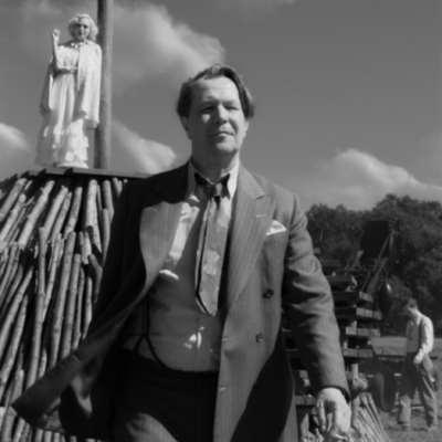 «مانك» ديفيد فينشر: لوحة أخلاقية تعرّي هوليوود الثلاثينيات
