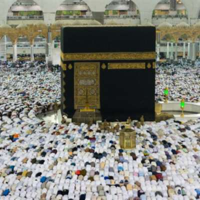 محمد منصور: «التوراة الحجازية»