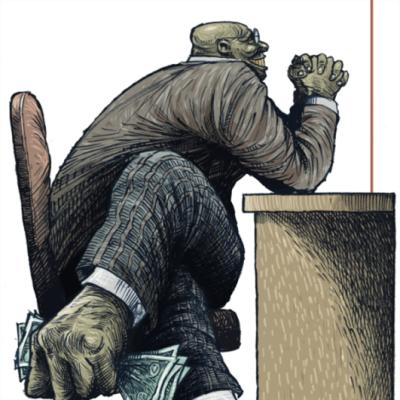 في النيوليبرالية: الجذور السياسية والفكرية  [1]