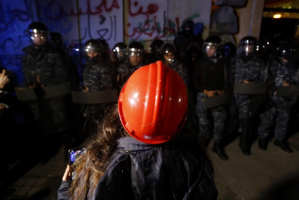 مجموعات في الانتفاضة: لا ثقة ولا فرصة لحكومة «التكنومحاصصة»