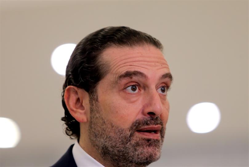 الحريري يصحو على وقع «المبادرة الأوروبية»