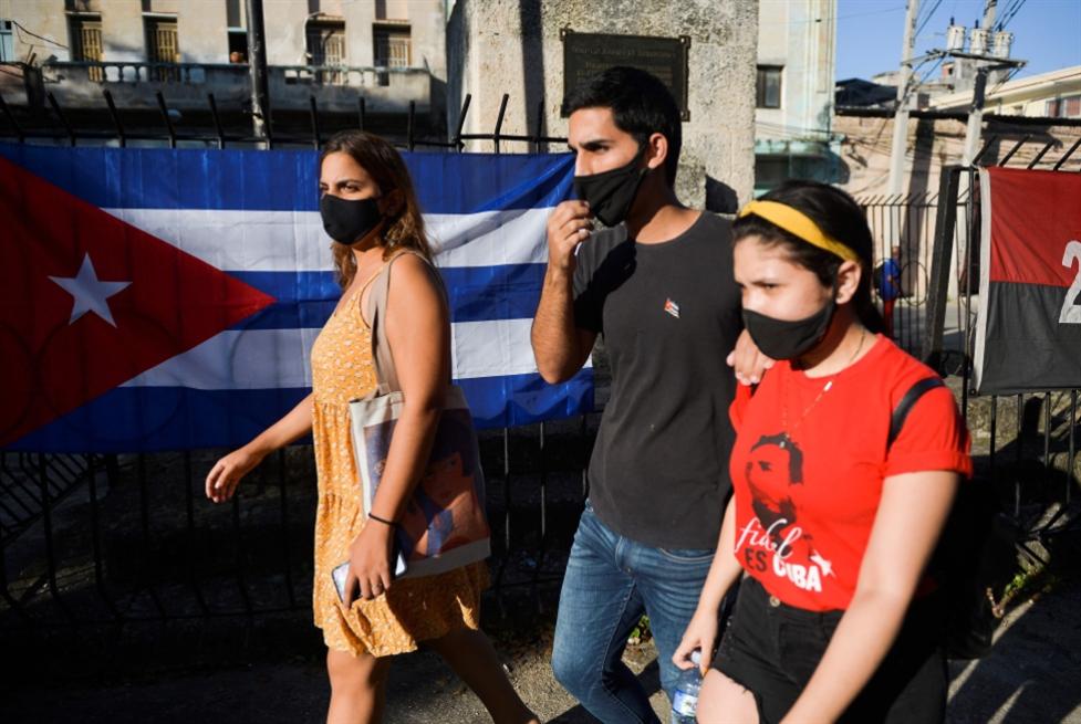 كوبا تقود أميركا اللاتينية في إنتاج «لقاح الفقراء»