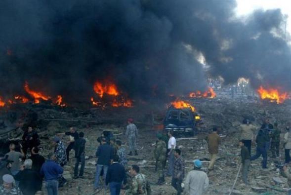 مسلسل الاغتيالات في بيروت: عودة الى اتهام «حزب الله»