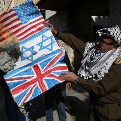ترامب يحدّد إعلان «صفقة القرن» بالساعة: الفلسطينيون إلى المواجهة