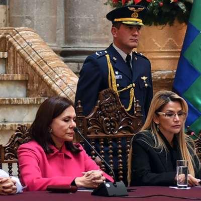 بوليفيا | اليمين «ينكث» بوعوده: حزب موراليس في الصدارة