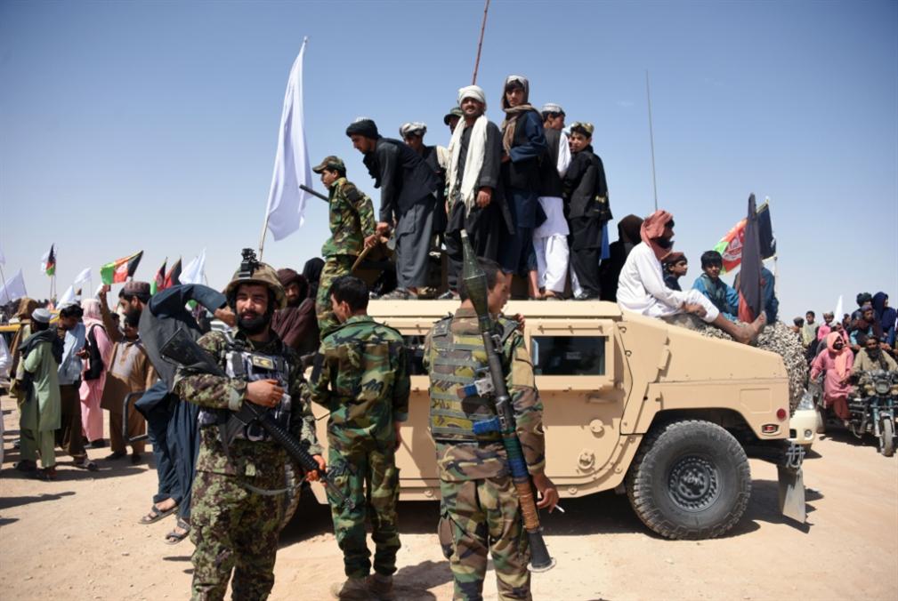 إسقاط طائرة أميركية: طالبان تصعّد حرب الاستنزاف