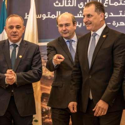القاهرة تقرّر الصمت: المصالح مع تل أبيب وواشنطن كبيرة