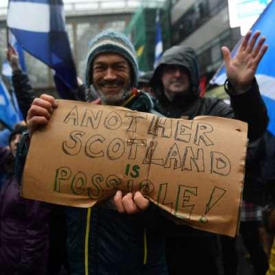 «بريكست» يُحيي معركة استقلال اسكتلندا