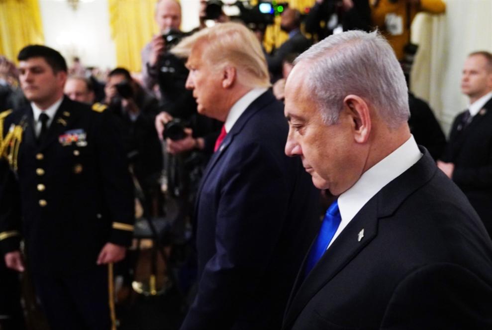 «رؤية ترامب للسلام»: عن الأسرى والمعتقلين