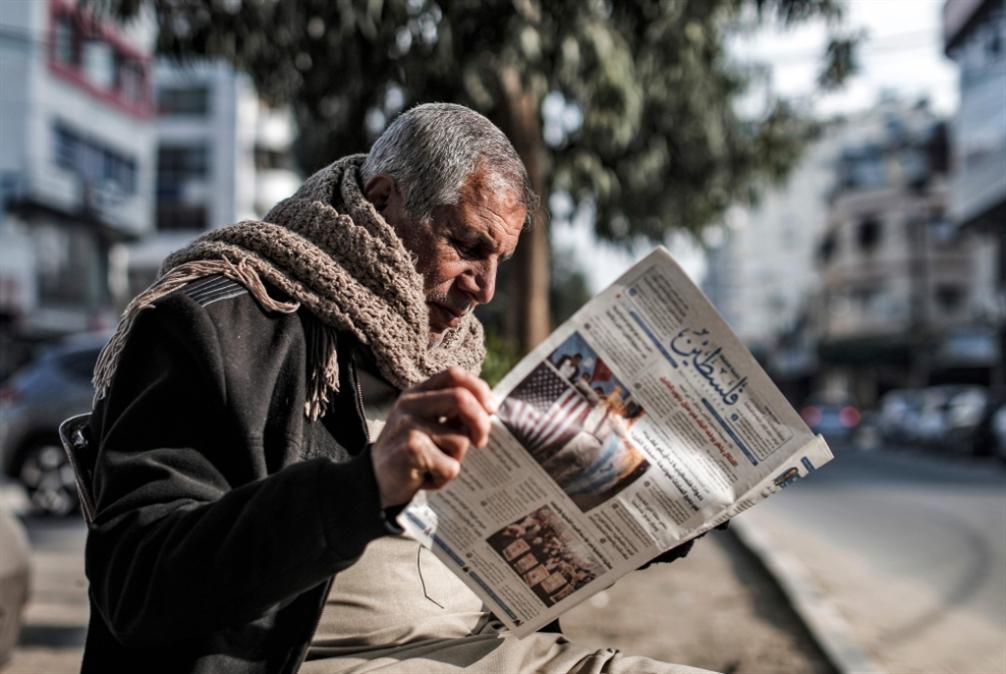 «رؤية ترامب للسلام» عن اللاجئين الفلسطينيين