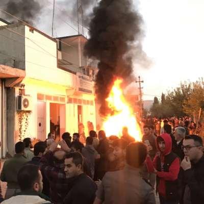 انفجار أزمة الرواتب: غضب متنقّل في «كردستان»