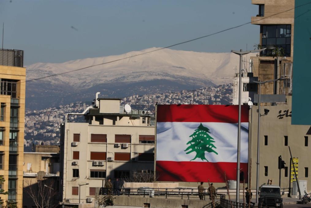 حصّة لبنان