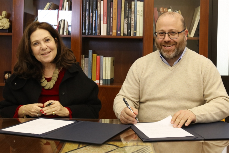 اتفاقية «بعلبك» و«فينيكس»: حفظ الذاكرة الثقافية