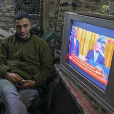 ترامب «يُهدي» فلسطين لنتنياهو... وخيانة عربية علنية: اليوم غضبٌ ومواجهة