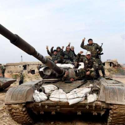 معرّة النعمان بيد الجيش السوري: سراقب وأريحا هدفان تاليان