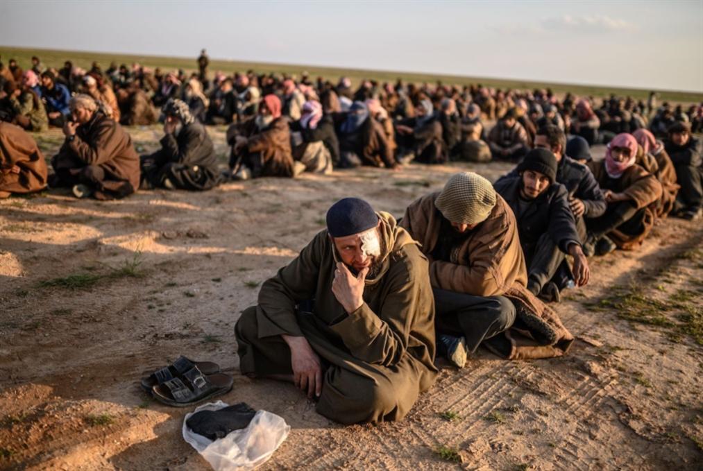 «داعش» على خطى الزرقاوي: «مجاهدة العدو القريب»... واليهود!