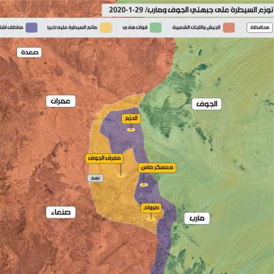 سقوط 17 لواءً  و2500 كلم: صنعاء تعلن عن «البنيان المرصوص»
