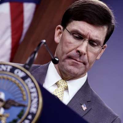 واشنطن تحاول نشر منظومة «باتريوت» في العراق