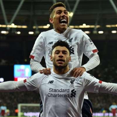 ليفربول يفرض سطوته على أوروبا