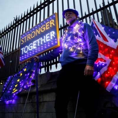 بريطانيا خارج الاتحاد الأوروبي: انطلاقة تاريخية... نحو المجهول!