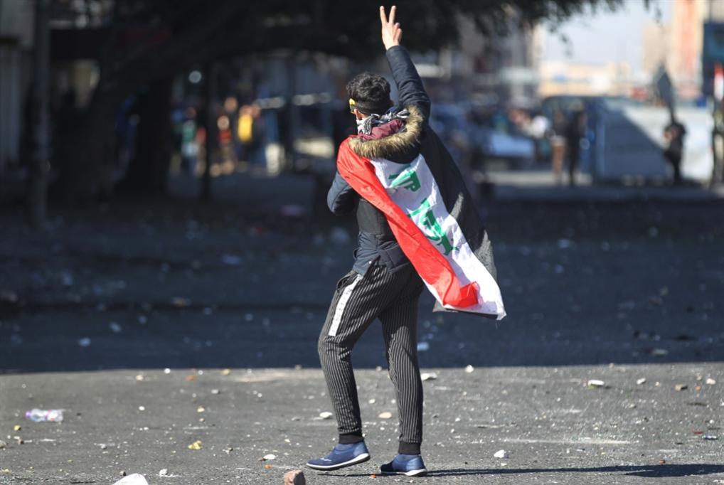 مباركة رسمية لبقاء الاحتلال!