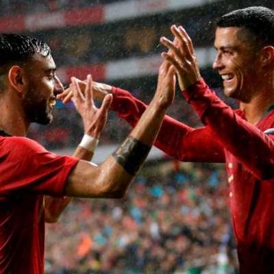 حديث كرة القدم: فيرنانديز يسطّر نهاية بوغبا، ضحية برشلونة الجديدة، و«لعنة الرقم 9» تضرب مجدداً