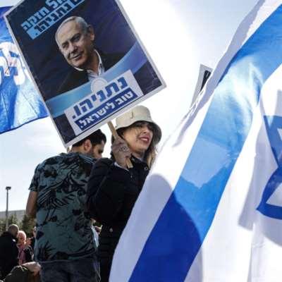 نتنياهو يطلب الحصانة: الكلمة للناخب الإسرائيلي