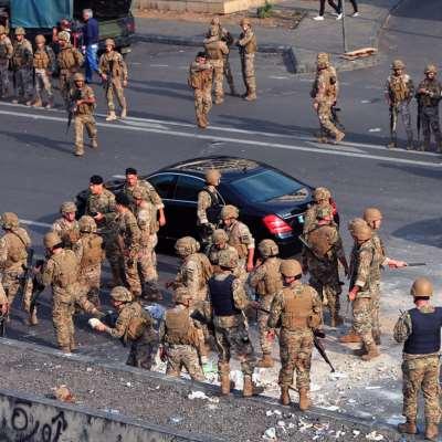 الأميركيون: نريد وزير دفاع لا يزعج الجيش!