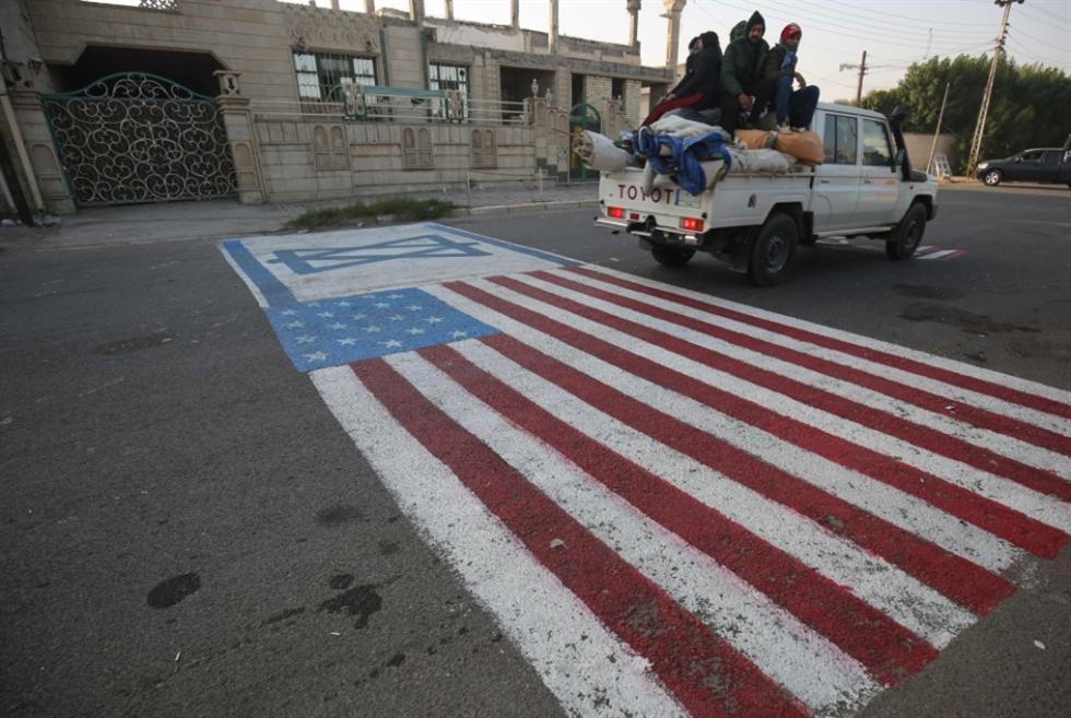 العراق أمام التحدّي الأصعب: نحو إقرار قانون طرد الأميركيين؟