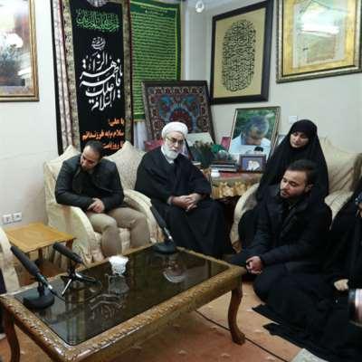 حزن وغضب في طهران: سنثأر!