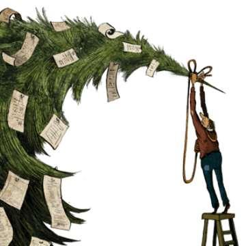 المؤسّسات المالية الدولية والمديونية والحرب *