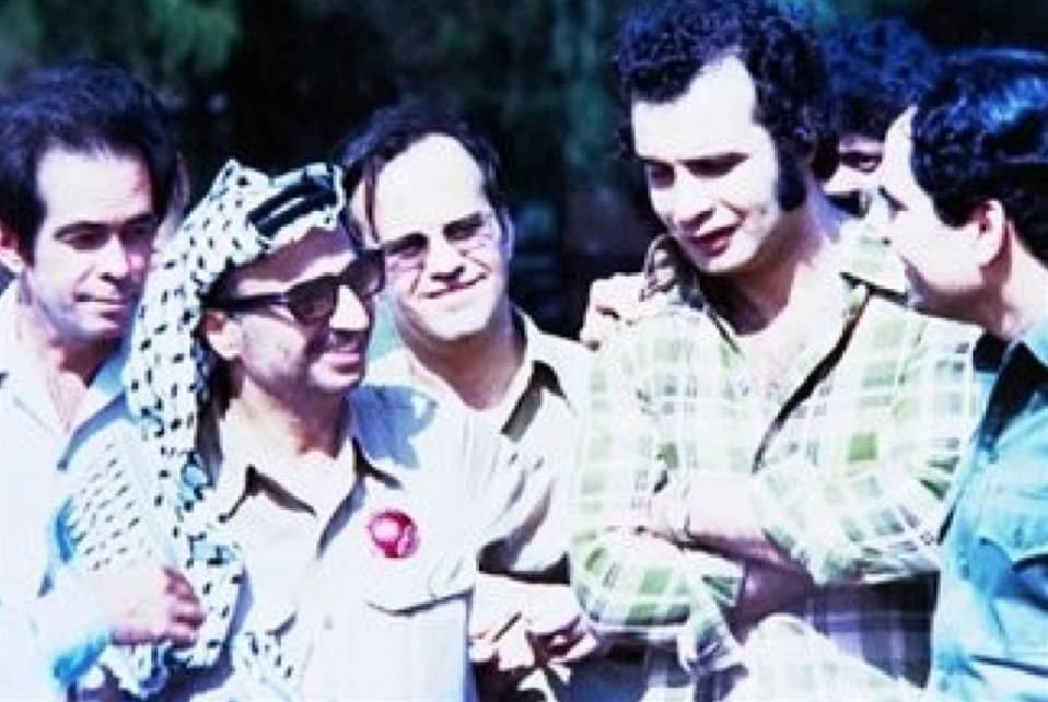حسن سامي يوسف يكتب سيرة أبو حسن سلامة