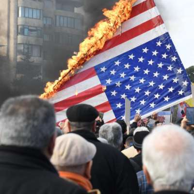 إجراءات أميركية استثنائيّة في سوريا: نقل قوات ونصب دفاعات جوية