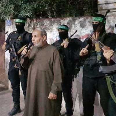 سليماني أسّس لتحرير فلسطين | الزهار: الردّ أظهر الضعف الأميركي