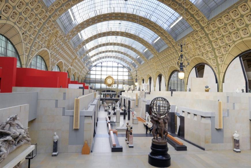 «متحف أورسيه»: فن على إنستغرام؟