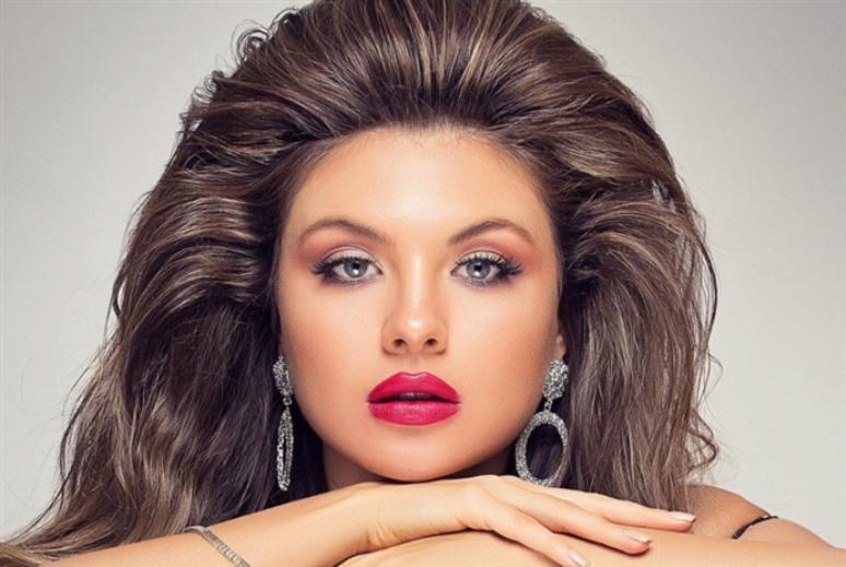 مايا رعيدي: قد (لا) أكون جورجينا رزق!