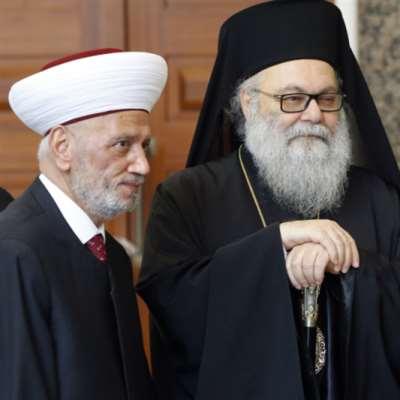 العلاقة بين بطريركيتَي «أنطاكــية» و«المقدسية»: تسوية على حساب   عقارات القدس المحتلّة؟