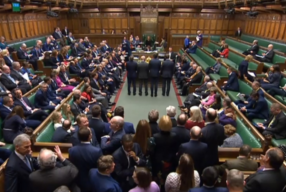 مجلس العموم البريطاني يمنح الموافقة النهائية على «بريكست»