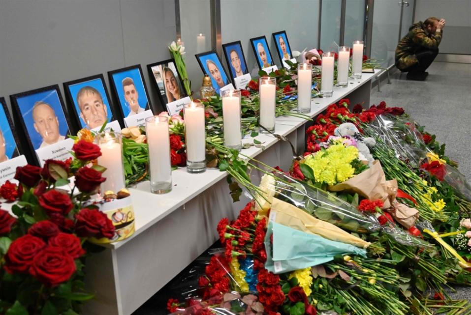 واشنطن تشعل «حرب شائعات» ضد طهران: الطائرة الأوكرانية أُسقطت