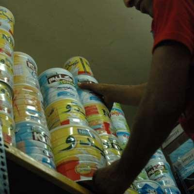 مصرف لبنان يرفض شموله بتعميم «المواد الأساسية»:   خفض سعر حليب الأطفال يهدّد بانقطاعه!