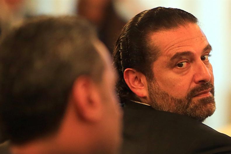 الحريري «أفضل» مع السعودية: مشكلتي مع   التيار لا مع حزب الله