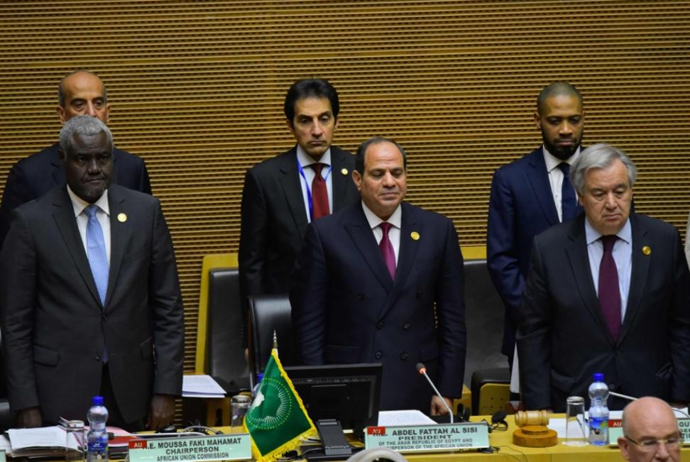 أزمة «النهضة»: فشل انعقاد قمة مصرية - إثيوبية