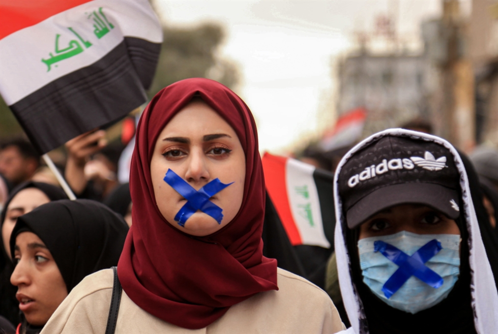حكومة علّاوي: ألغامٌ تعترض طريق التكليف