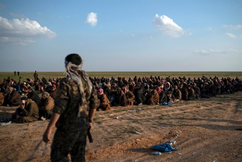 «داعش» في أرياف دير الزور: محاولات لإحياء «الدولة»