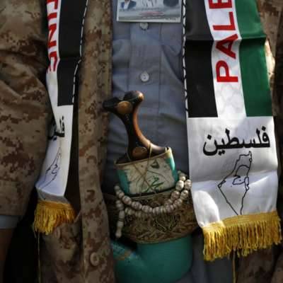 «صفقة القرن»: اليمن المحاصَر ينتصر لفلسطين